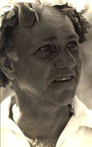 Vance Bourjaily, 9.17.1972